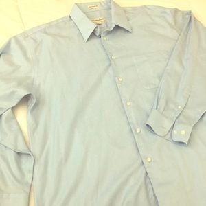Men's Dress Up Shirt